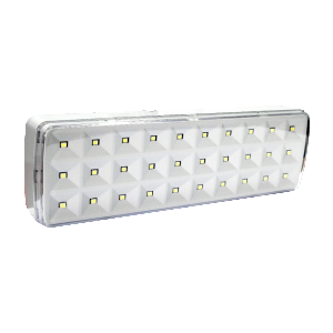Corp Avarie cu LED