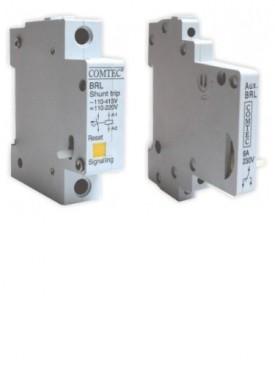 Accesorii pentru intrerupatoare automate BRL