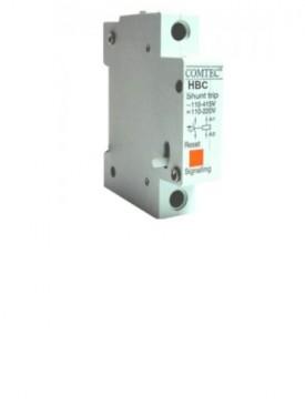 Accesorii pentru intrerupatoare automate HBC