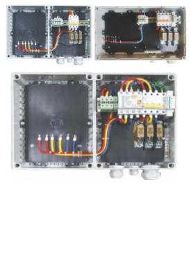 BMPT cutii modulare policarbonat