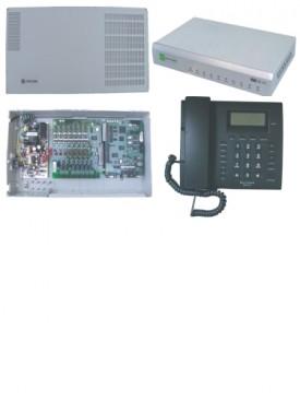 Centrale telefonice