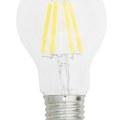 Bec Led Filament 2700 K E27 Lumina calda