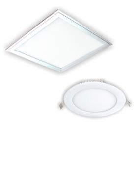 Panele cu LED