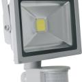 Proiector cu LED si senzoe de miscare 10 W