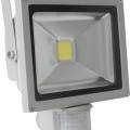 Proiector cu LED si senzor de miscare 20 W