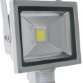 Proiector cu LED si senzor de miscare 30 W