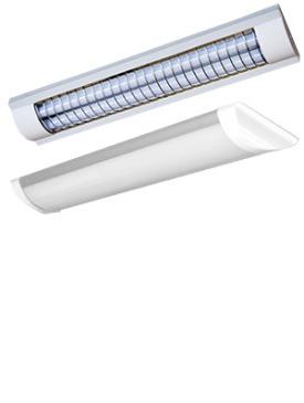 Corpuri de iluminat tip FID