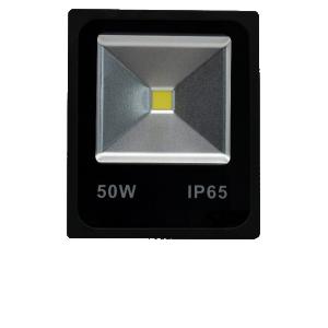 Proiectoare slim cu LED COB COMTEC