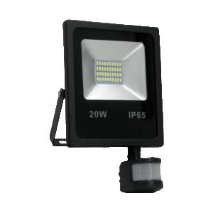Proiector slm led smd si senzor de miscare